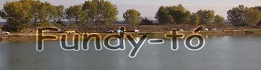 fundy tó