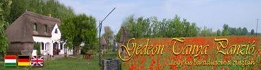 gedeon panzió