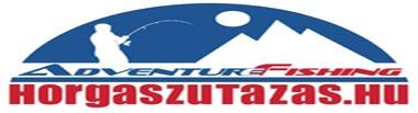 horgászutazás.hu logo